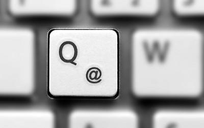 #bloggeralphabet: Q wie Quantität