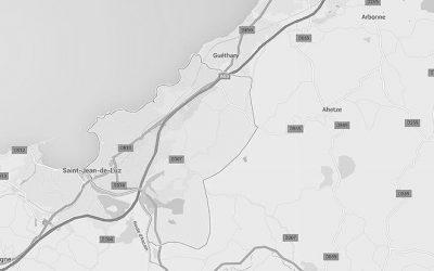 2.971 km Frankreich (5/7)