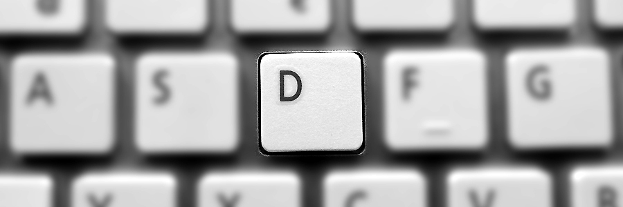 #bloggeralphabet: D wie Design