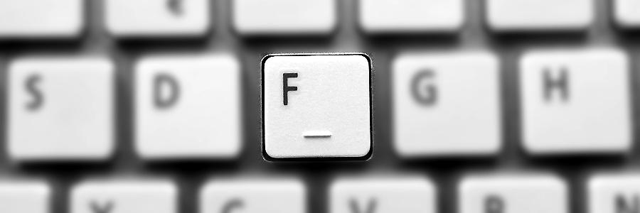#bloggeralphabet: F wie Foren