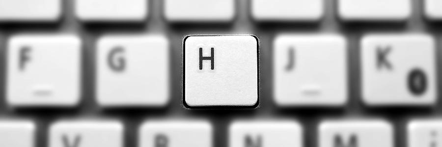 #bloggeralphabet: H wie Headlines