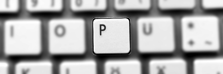 #bloggeralphabet: P wie Promotion [proˈmoːʃn̩]