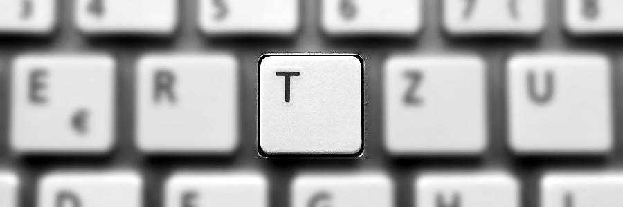 #bloggeralphabet: T wie Tools