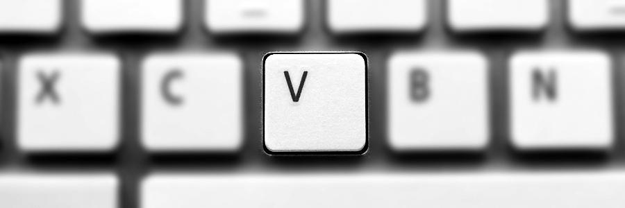 #bloggeralphabet: V wie Verlinken