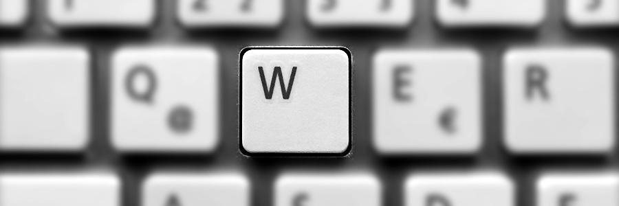 #bloggeralphabet: W wie WordPress