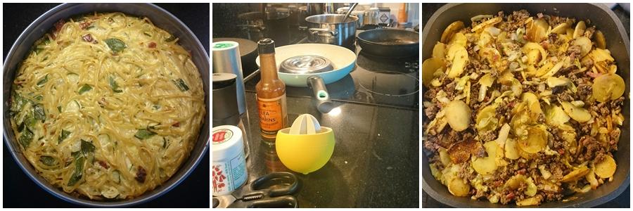 Küchenkalender KW33