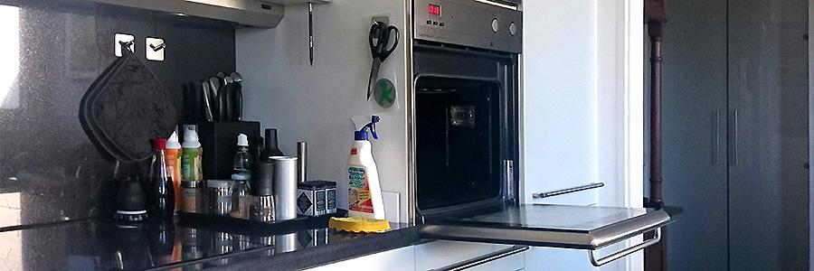 Kein Küchenkalender KW34
