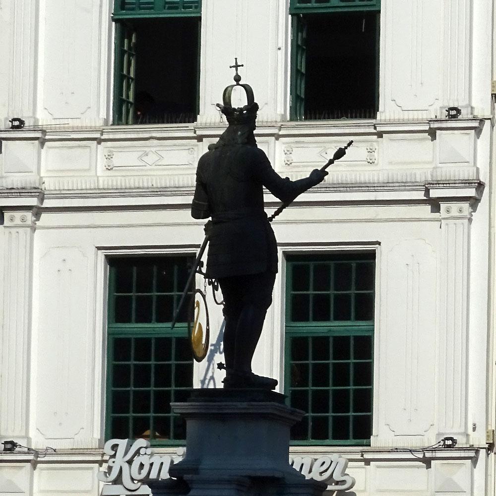 Aachen in Bildern