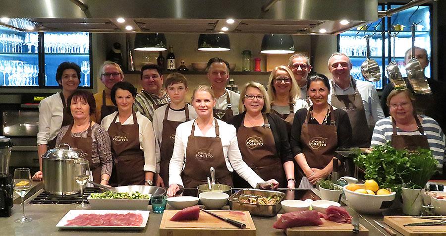 Küchenkalender KW09