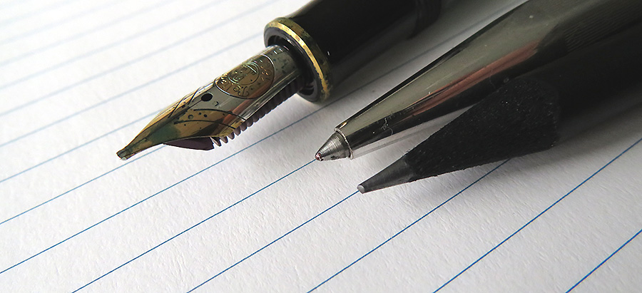 Maria fragt: Hilft Dir das Schreiben? Wenn ja, wobei?