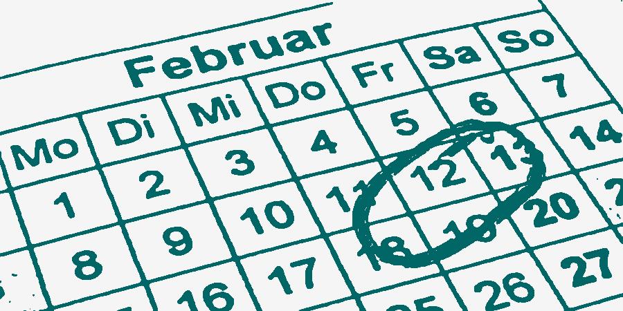 #12von12 im Februar 2021