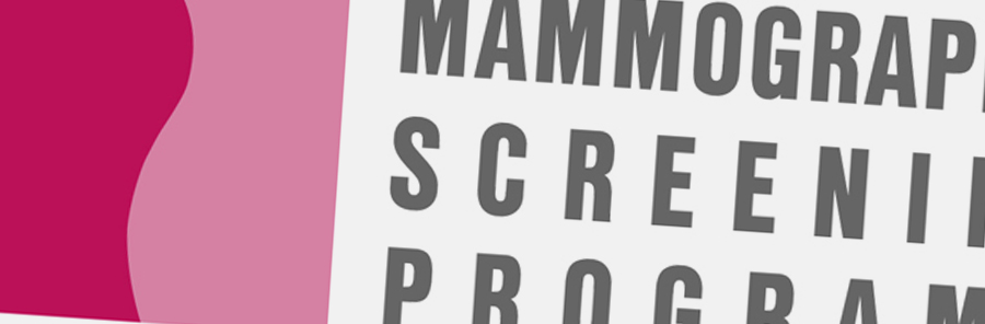Mammographie!