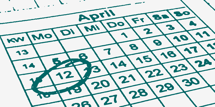 #12von12 im April 2021