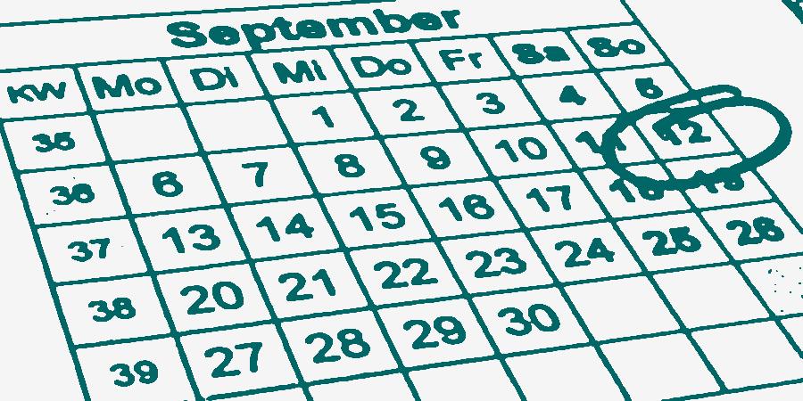 #12von12 im September 2021