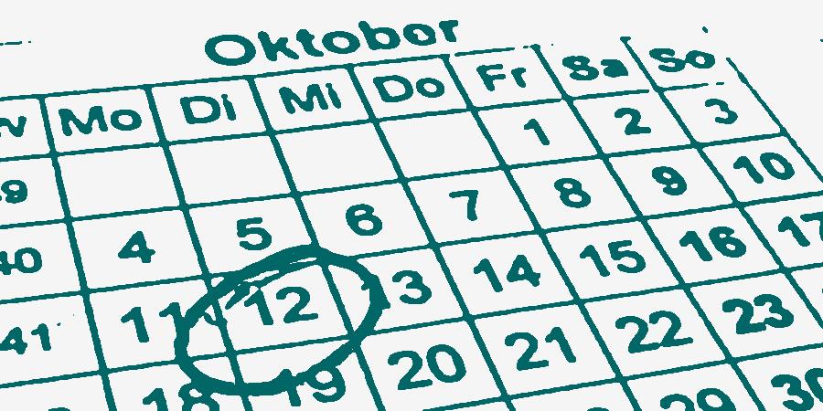 #12von12 im Oktober 2021